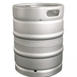 50L Euro Keg (stackable)