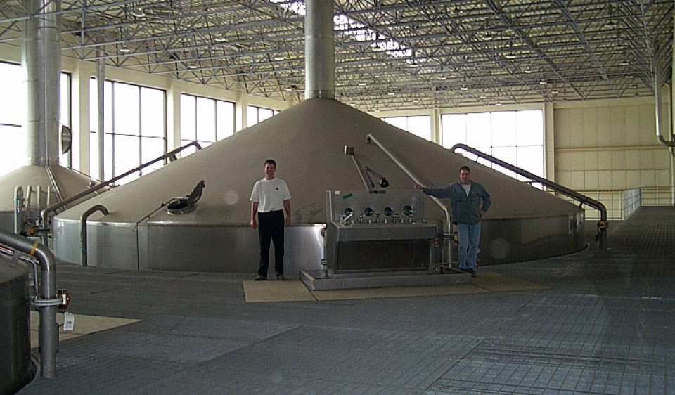 Brewery Equipment Supplier
